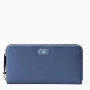 Kate Spade Dawn Large Continental Neda Wallet